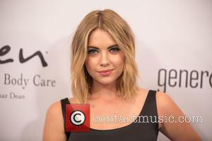 Ashley Benson - Celebrities attend 6th Annual