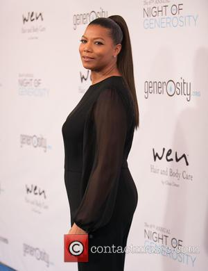 Queen Latifah - Celebrities attend 6th Annual