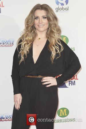 Ella Henderson - Capital FM's Jingle Bell Ball 2014 at The O2 - Arrivals - London, United Kingdom - Saturday...