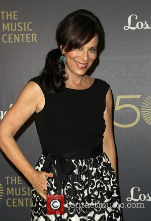 Jane Kaczmarek - The Music Center's 50th Anniversary Spectacular - Arrivals at The Dorothy Chandler Pavilion at the Music Center...