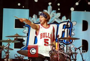5 Seconds of Summer - Chicago's B96 Pepsi Jingle Bash 2014 at Allstate Arena - Rosemont, Illinois, United States -...