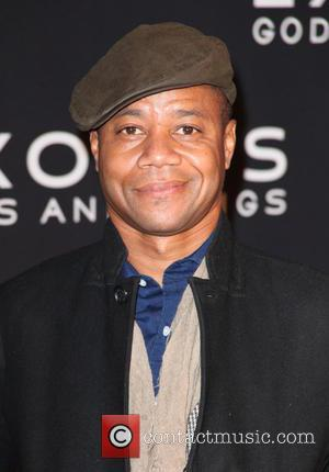 Cuba Gooding Jr to Play O.J Simpson in Ryan Murphy's FX Series