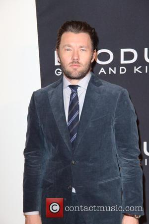 Joel Edgerton's Passion For Film Reinvigorated After Working On Exodus: Gods And Kings
