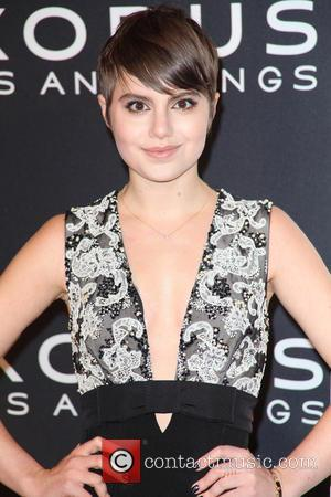 Sami Gayle - Photographs of a variety of stars as they arrived at the New York Premiere of 'Exodus: Gods...