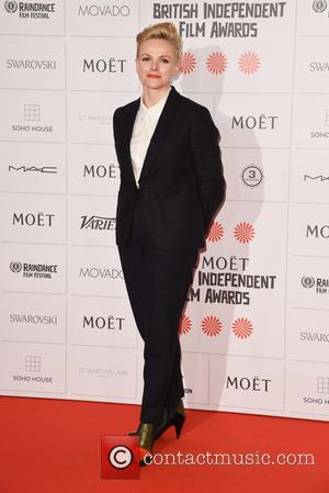 Maxine Peake - Photographs of a host of stars as they arrived for the Moet British Independent Film Awards which...