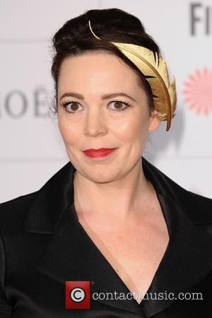 Olivia Colman - Photographs of a host of stars as they arrived for the Moet British Independent Film Awards which...