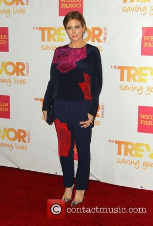 Brittany Snow - Shots from the bi-annual event TrevorLIVE which was held at The Hollywood Palladium in Hollywood, California, United...