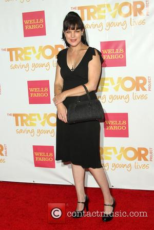 Pauley Perrette - Shots from the bi-annual event TrevorLIVE which was held at The Hollywood Palladium in Hollywood, California, United...
