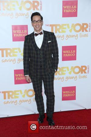 Dan Bucatinsky - Shots from the bi-annual event TrevorLIVE which was held at The Hollywood Palladium in Hollywood, California, United...