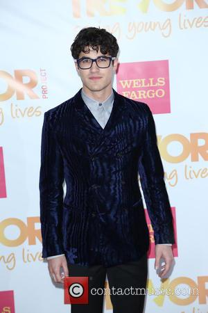 Darren Criss - Shots from the bi-annual event TrevorLIVE which was held at The Hollywood Palladium in Hollywood, California, United...