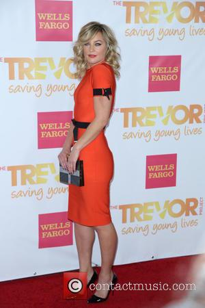 Elisabeth Rohm - Shots from the bi-annual event TrevorLIVE which was held at The Hollywood Palladium in Hollywood, California, United...