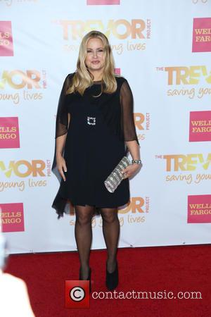 Jennifer Coolidge - Shots from the bi-annual event TrevorLIVE which was held at The Hollywood Palladium in Hollywood, California, United...