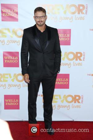 Kellan Lutz - Shots from the bi-annual event TrevorLIVE which was held at The Hollywood Palladium in Hollywood, California, United...