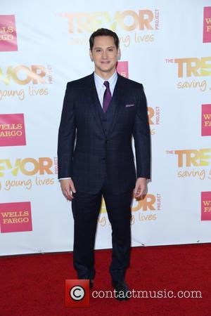 Matt McGorry - Shots from the bi-annual event TrevorLIVE which was held at The Hollywood Palladium in Hollywood, California, United...