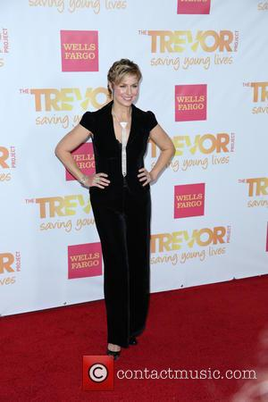 Melora Hardin - Shots from the bi-annual event TrevorLIVE which was held at The Hollywood Palladium in Hollywood, California, United...