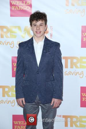 Nolan Gould - Shots from the bi-annual event TrevorLIVE which was held at The Hollywood Palladium in Hollywood, California, United...