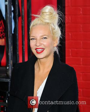Sia Furler - Shots of a variety of stars as they arrived at the New York Premiere of the musical...