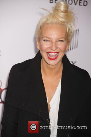 Sia - Shots of a variety of stars as they arrived at the New York Premiere of the musical film...