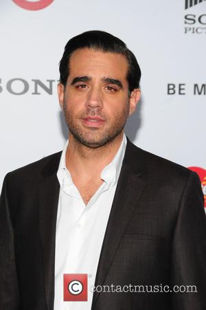 Bobby Cannavale - New York premiere of 'Annie' held at the Ziegfeld Theater - Arrivals at Ziegfeld Theater - NY,...