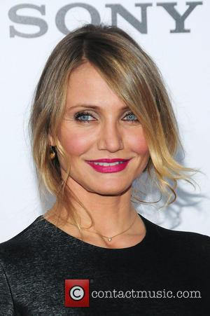 Cameron Diaz Engaged To Benji Madden After 7 Month Courtship, Sources Claim