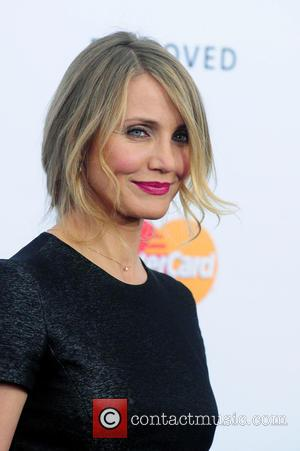 "Cameron Diaz Says She ""Will Try Anything Once"" When Discussing Marriage"