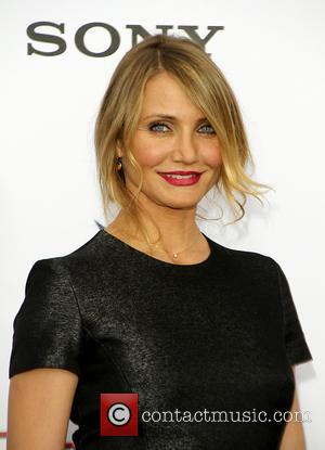 Cameron Diaz - Shots of a variety of stars as they arrived at the New York Premiere of the musical...