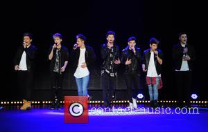 Stereo Kicks - Clothes Show Live 2014 - Day 3 at 02 Academy, Clothes Show Live - Birmingham, United Kingdom...