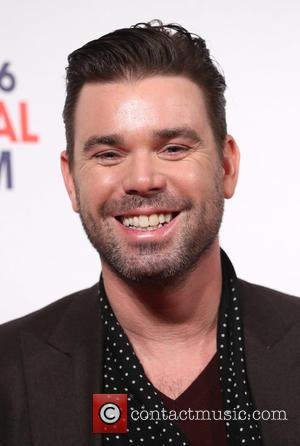 Dave Berry - Capital FM's Jingle Bell Ball 2014 at The O2 - Day 2 - Arrivals at The O2...