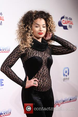 Ella Eyre - Photo's of a variety of stars as they arrived for the second day of Capital FM's 2014...