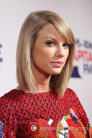 Taylor Swift - Photo's of a variety of stars as they arrived for the second day of Capital FM's 2014...