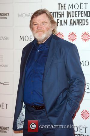 Brendan Gleeson - Moet British Independent Film Awards held at Old Billingsgate - Arrivals. at Old Billingsgate - London, United...