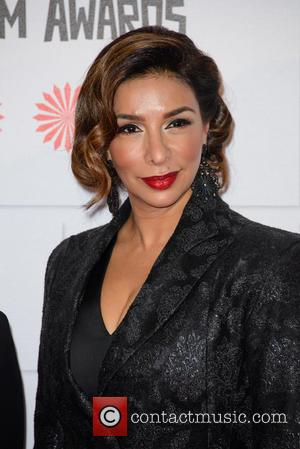 Shobna Gulati - Photographs of a host of stars as they arrived for the Moet British Independent Film Awards which...