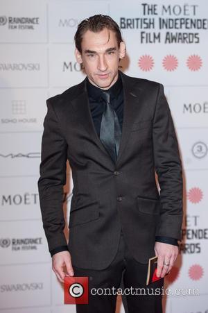 Joseph Mawle - Moet British Independent Film Awards held at Old Billingsgate - Arrivals. at Old Billingsgate - London, United...