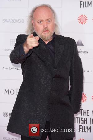 Bill Bailey - Photographs of a host of stars as they arrived for the Moet British Independent Film Awards which...