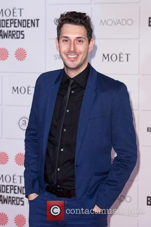 Blake Harrison - Photographs of a host of stars as they arrived for the Moet British Independent Film Awards which...