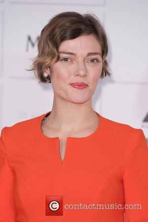 Camilla Rutherford - Photographs of a host of stars as they arrived for the Moet British Independent Film Awards which...