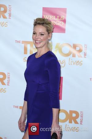 Katherine Heigl - The Trevor Project's 2014 TrevorLIVE Los Angeles Benefit held at the Hollywood Palladium - Arrivals - Los...