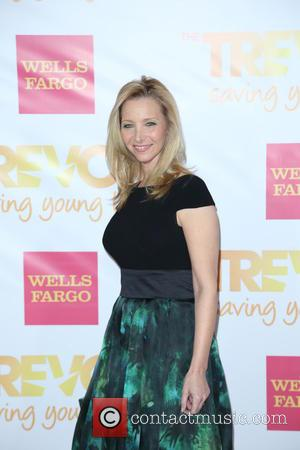 Lisa Kudrow - The Trevor Project's 2014 TrevorLIVE Los Angeles Benefit held at the Hollywood Palladium - Arrivals - Los...