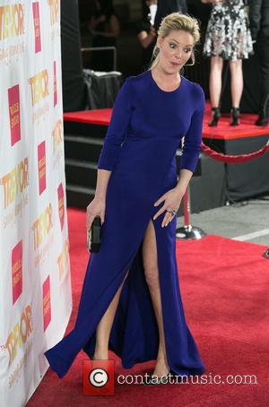 Katherine Heigl - 2014 TrevorLive Los Angeles Benefit at Hollywood Palladium - Arrivals at Hollywood Palladium - Los Angeles, California,...