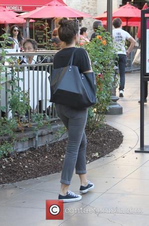 Torrey Devitto Dating Actor Rick Glassman - Report