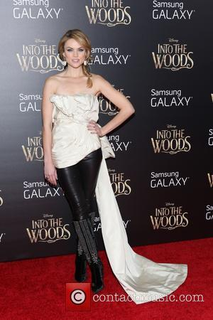 Erin Richards - 'Photographs from the red carpet as a vast array of stars arrived for the World Premiere of...