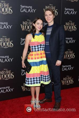 Zoe Kazan and Paul Dano - 'Photographs from the red carpet as a vast array of stars arrived for the...