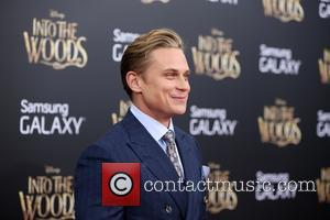 Billy Magnussen - 'Photographs from the red carpet as a vast array of stars arrived for the World Premiere of...