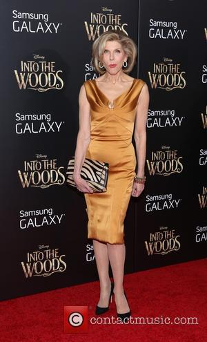 Christine Baranski - 'Photographs from the red carpet as a vast array of stars arrived for the World Premiere of...