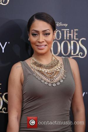 La La Anthony - 'Photographs from the red carpet as a vast array of stars arrived for the World Premiere...