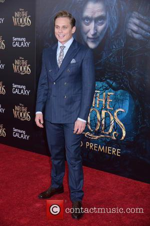 Billy Magnussen - Photographs from the red carpet as a vast array of stars arrived for the World Premiere of...