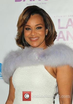 LisaRaye McCoy - Photographs from the Premiere of movie drama