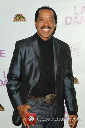 Obba Babatunde - Photographs from the Premiere of movie drama