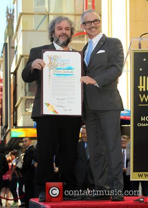 PETER JACKSON and Mitch O'Farrell