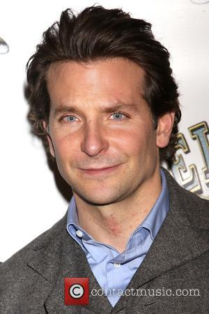 Bradley Cooper - Opening night after party for The Elephant Man held at Gotham Hall - Arrivals. at Gotham Hall,,...